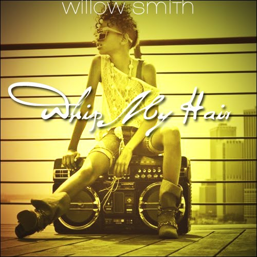 Willow Smith - Whip My Hair (Davey B 130-82 Transition)