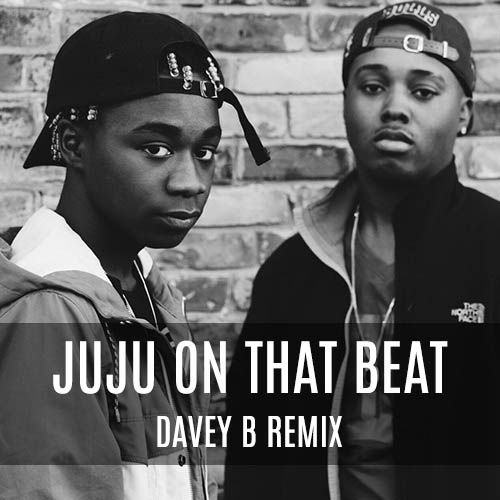 Zay Hilfiger & Zayion McCall - JuJu On That Beat (TZ Anthem) (Davey B Remix)